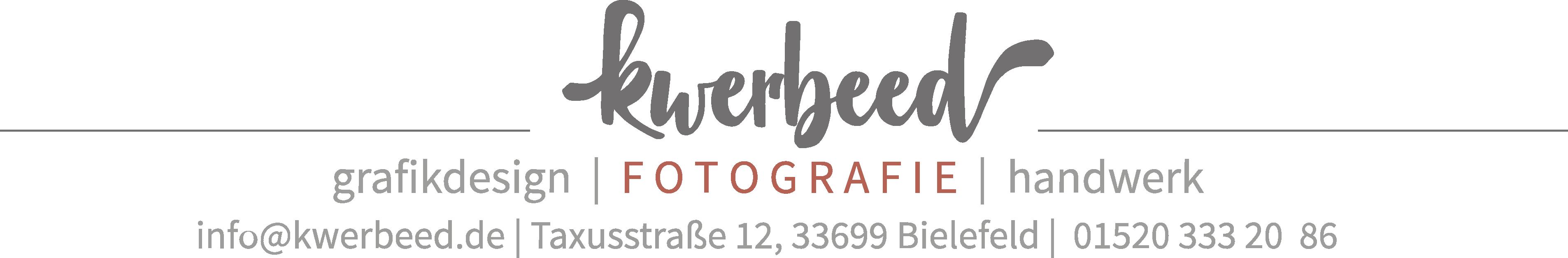 kwerbeed | FOTOGRAFIE